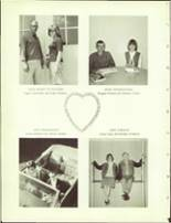 1966 Upham High School Yearbook Page 26 & 27