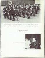 1966 Upham High School Yearbook Page 28 & 29