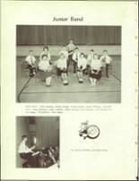 1966 Upham High School Yearbook Page 30 & 31