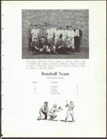 1966 Upham High School Yearbook Page 40 & 41