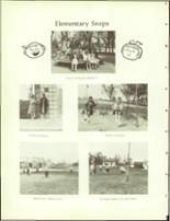1966 Upham High School Yearbook Page 48 & 49