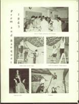 1966 Upham High School Yearbook Page 50 & 51