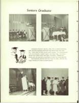 1966 Upham High School Yearbook Page 54 & 55