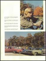 1971 Chrysler High School Yearbook Page 18 & 19