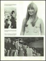 1971 Chrysler High School Yearbook Page 28 & 29