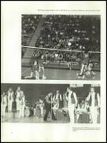 1971 Chrysler High School Yearbook Page 30 & 31