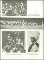 1971 Chrysler High School Yearbook Page 72 & 73