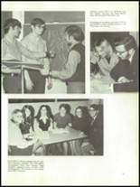 1971 Chrysler High School Yearbook Page 74 & 75
