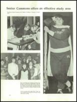 1971 Chrysler High School Yearbook Page 134 & 135
