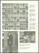 1971 Chrysler High School Yearbook Page 146 & 147