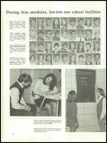 1971 Chrysler High School Yearbook Page 148 & 149