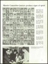 1971 Chrysler High School Yearbook Page 150 & 151