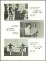 1971 Chrysler High School Yearbook Page 194 & 195