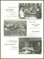 1971 Chrysler High School Yearbook Page 200 & 201