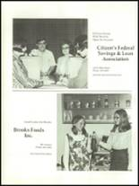 1971 Chrysler High School Yearbook Page 204 & 205