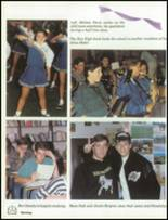 1992 Rim of the World High School Yearbook Page 12 & 13