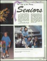 1992 Rim of the World High School Yearbook Page 16 & 17