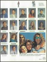1992 Rim of the World High School Yearbook Page 18 & 19