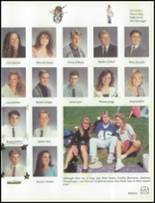 1992 Rim of the World High School Yearbook Page 22 & 23
