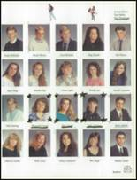1992 Rim of the World High School Yearbook Page 24 & 25