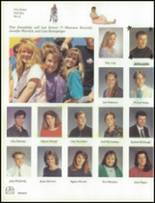 1992 Rim of the World High School Yearbook Page 26 & 27