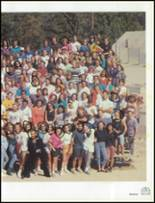 1992 Rim of the World High School Yearbook Page 28 & 29
