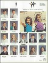 1992 Rim of the World High School Yearbook Page 30 & 31