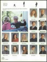 1992 Rim of the World High School Yearbook Page 32 & 33