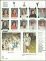 1992 Rim of the World High School Yearbook Page 34 & 35