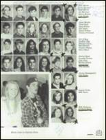 1992 Rim of the World High School Yearbook Page 70 & 71