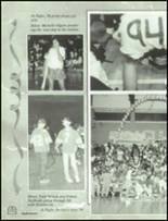 1992 Rim of the World High School Yearbook Page 76 & 77
