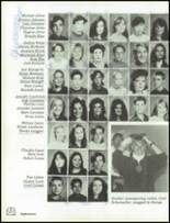 1992 Rim of the World High School Yearbook Page 82 & 83