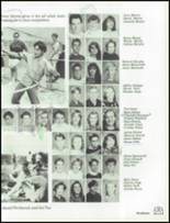 1992 Rim of the World High School Yearbook Page 96 & 97