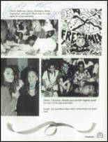 1992 Rim of the World High School Yearbook Page 100 & 101