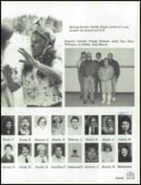 1992 Rim of the World High School Yearbook Page 104 & 105