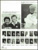 1992 Rim of the World High School Yearbook Page 108 & 109