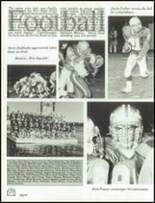 1992 Rim of the World High School Yearbook Page 114 & 115