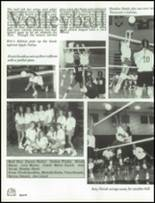 1992 Rim of the World High School Yearbook Page 116 & 117