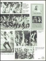 1992 Rim of the World High School Yearbook Page 120 & 121