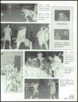 1992 Rim of the World High School Yearbook Page 122 & 123