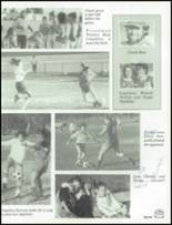 1992 Rim of the World High School Yearbook Page 126 & 127