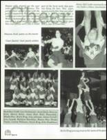 1992 Rim of the World High School Yearbook Page 130 & 131