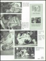 1992 Rim of the World High School Yearbook Page 132 & 133