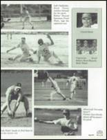 1992 Rim of the World High School Yearbook Page 134 & 135