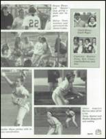 1992 Rim of the World High School Yearbook Page 136 & 137