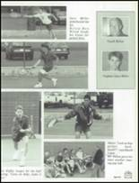 1992 Rim of the World High School Yearbook Page 138 & 139