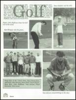 1992 Rim of the World High School Yearbook Page 140 & 141