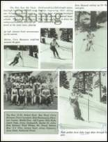1992 Rim of the World High School Yearbook Page 144 & 145