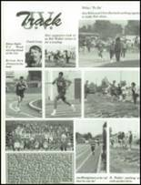 1992 Rim of the World High School Yearbook Page 148 & 149