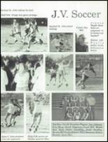 1992 Rim of the World High School Yearbook Page 152 & 153